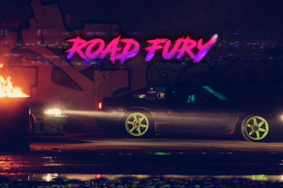 Road Fury – ZFGARAGE