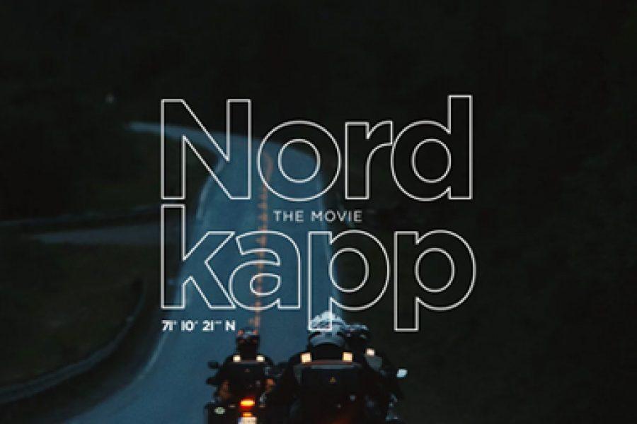 Nordkapp The Movie – Hondaroadtrips