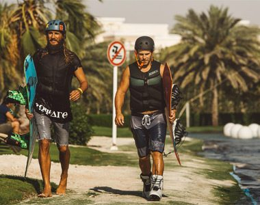 Bill Spy Wakeboarding – Al Forsan Cable Park