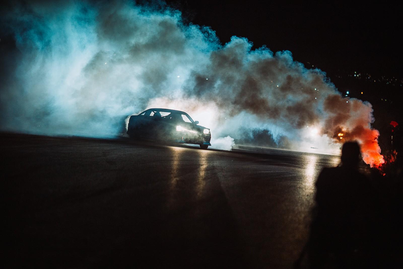 Steve Ketner - Road Fury