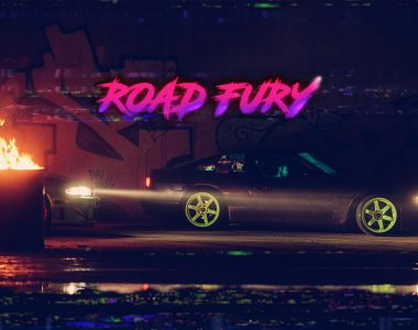 Road Fury – ZFGARAGE