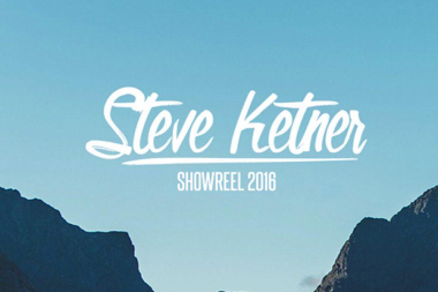 2016 Showreel