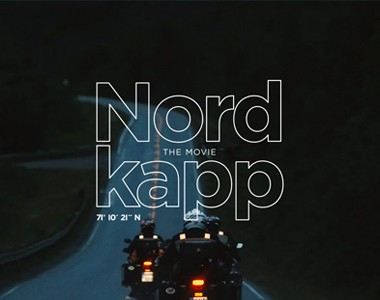 Nordkapp The Movie – Hondaroadtrips