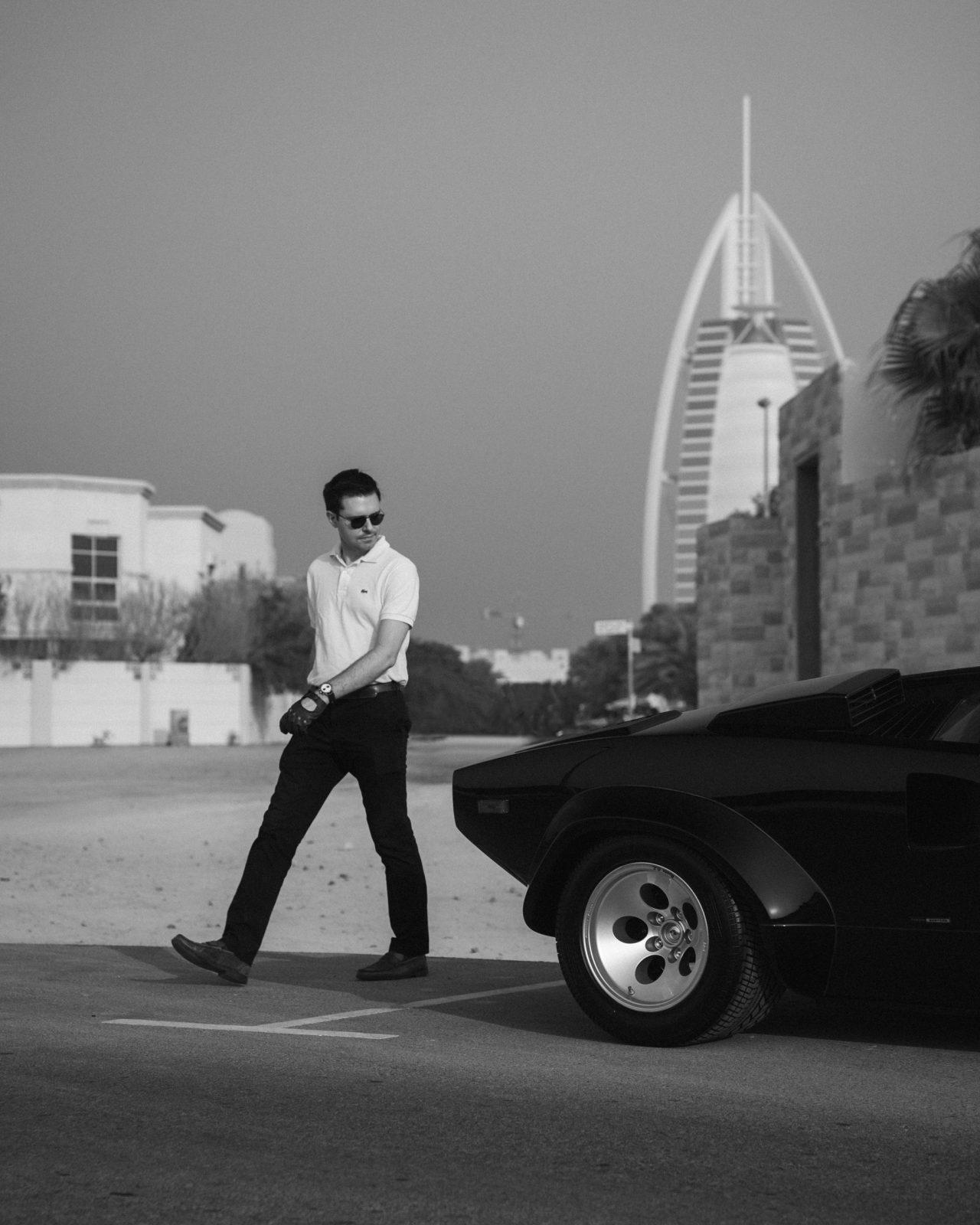 Lamborghini - Countah