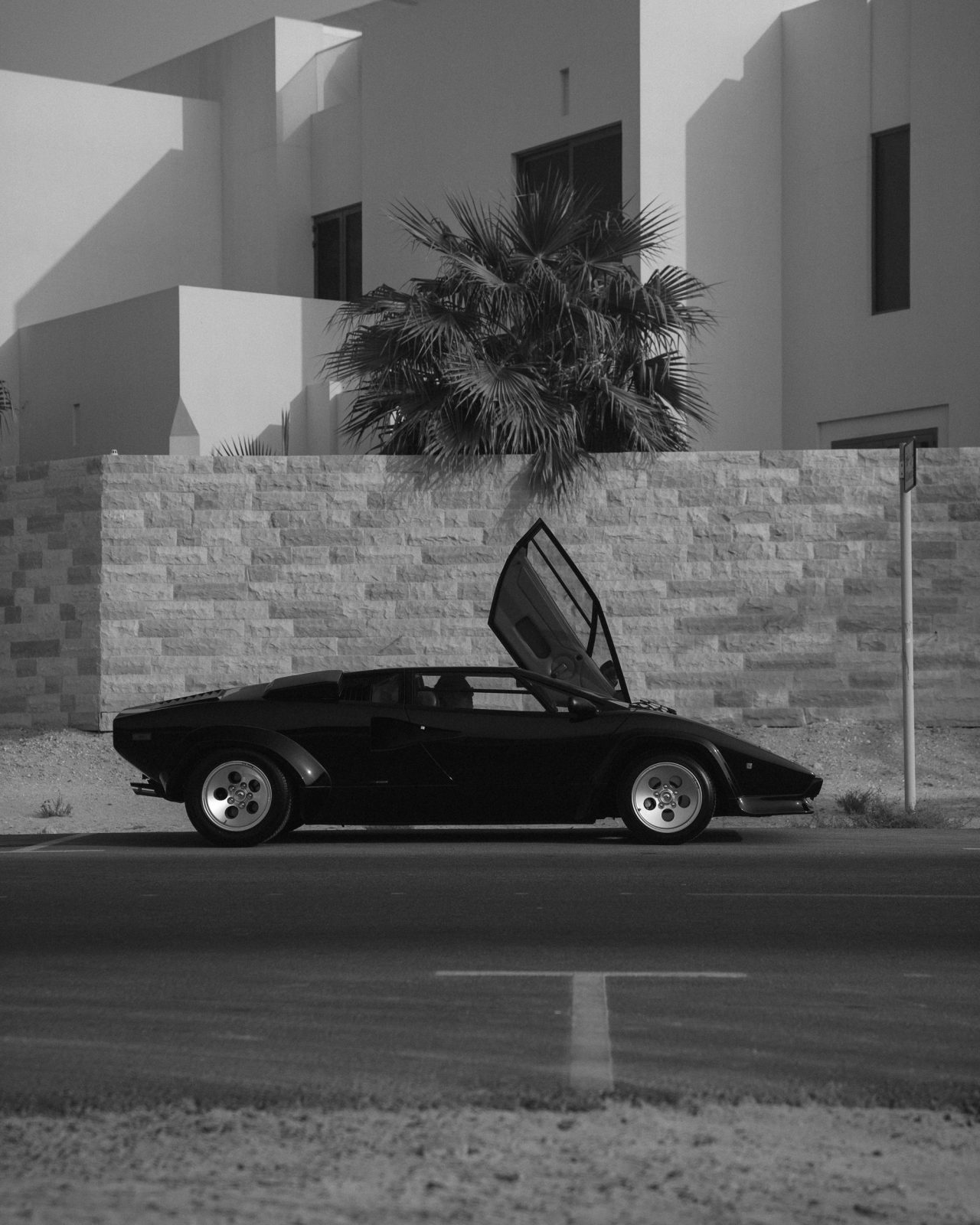 Lamborghini Countah